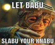 Babu gettin frikky from fatima babu naked