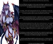 When the Demon fell in love with the Hero, Part 2 [Monster Girl Encyclopedia] [Monster girl] [Demon] [Fantasy] [Black sclera] [Inner monologue] [Evil cannot comprehend good] [Story arc] [Wholesome] [To be continued] from alien demon hentai monster