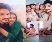 Lastest Cute Desi Couple😍Having Sex, Enjoying In Best Way Full 6mins Video Leaked 👇 from desi couple homemade sex video leaked
